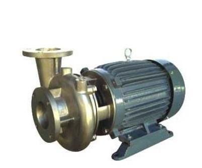 HP不锈钢同轴涡流泵