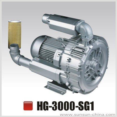 森森漩涡气泵 漩涡气泵HG系列 气泵原理