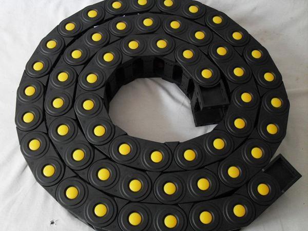 工程塑料拖链,电缆塑料拖链,油管塑料拖链