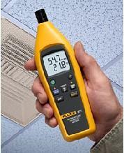 F971温度湿度测量仪