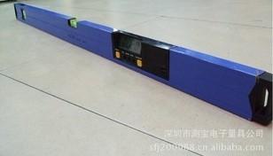 帶磁性數顯水平尺 1米紅外線數顯水平尺 1M激光水平儀