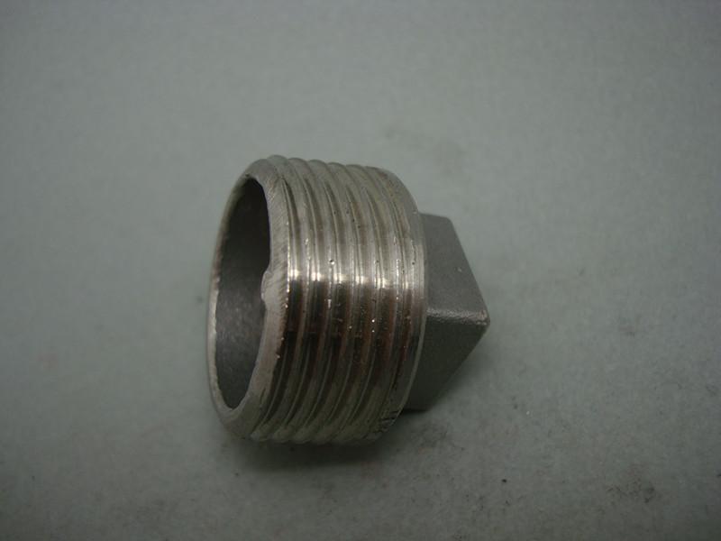 供应不锈钢堵头,温州不锈钢堵头优质供应商