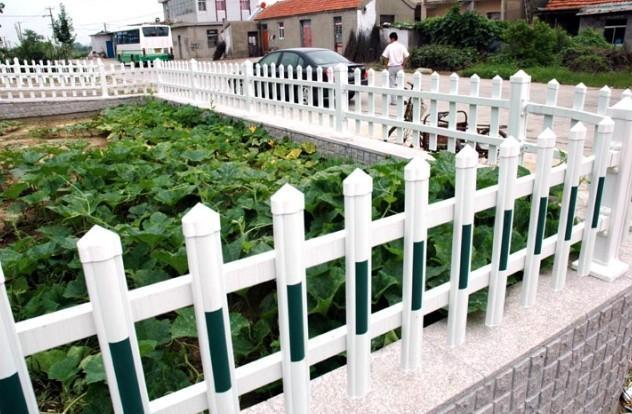 pvc花壇護欄