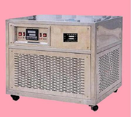 LDW-80T型鐵素體鋼落錘沖擊試驗低溫槽