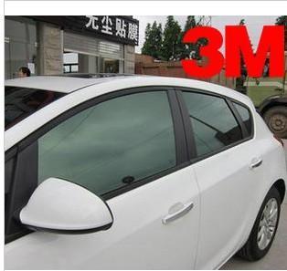 汽车贴膜好不好?汽车贴膜有什么作用?