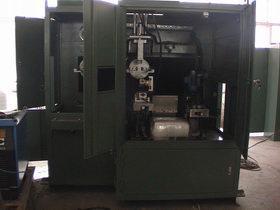 即墨油煙機焊接機 平度冰箱壓縮機環縫焊機