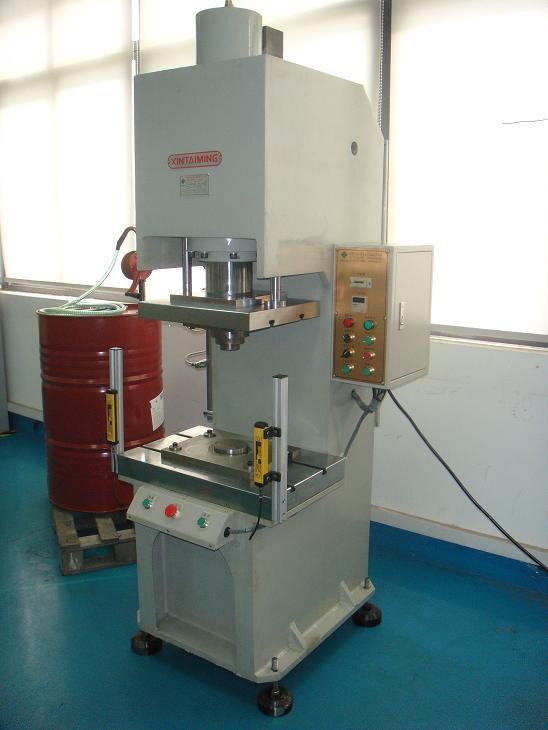 供應電機壓裝機,定子壓裝機,軸承壓裝機
