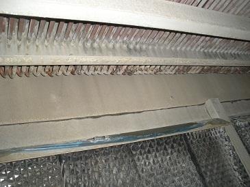 南京閉式冷卻塔換熱器(盤管)蒸發式冷凝器維修