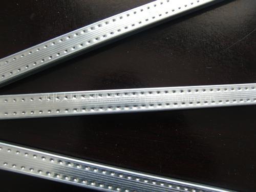 呼倫貝爾中空鋁條