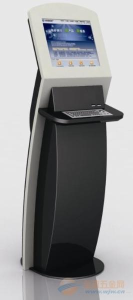 成都网银机/晖瑞网银体验机/晖瑞网银机/网银机金属键盘