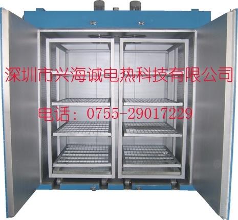 深圳千层架烤箱/干燥架烤箱/丝印烤箱/双门烤箱