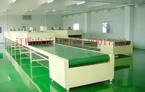 深圳絲印隧道爐|PVC網帶隧道爐|恒溫隧道爐|隧道式焗爐