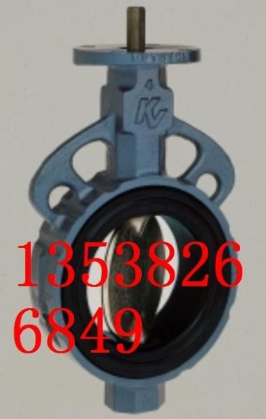 KEYSTONE F001/DN350蝶阀