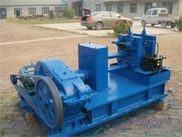 鋼絲壓扁機,河北東光四方機械廠