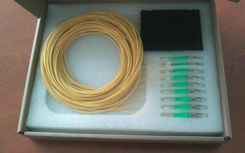 1分16盒式光分路器,1分16盒式分光器