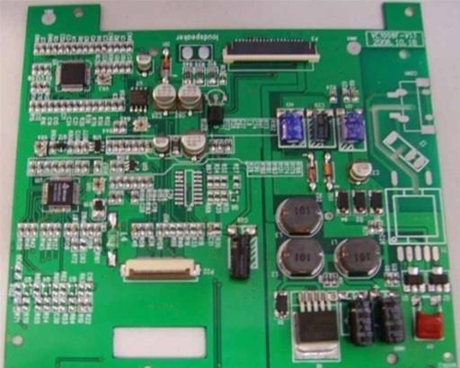 供应3G无线路由器SMT贴片加工|PCBA焊接加工|来料加工
