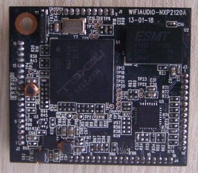 供应WIFI AUDIO贴片加工|PCBA焊接加工|来料加工