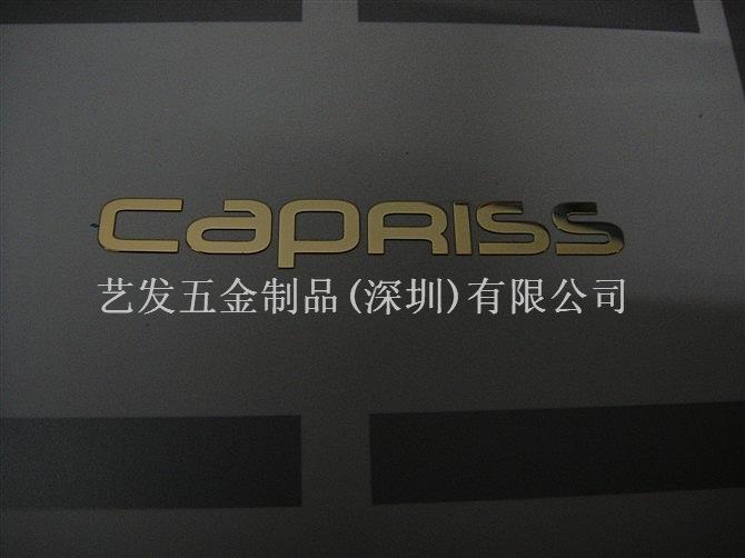 深圳標牌廠家供應五金鎳標,產品logo,不銹鋼腐蝕標牌