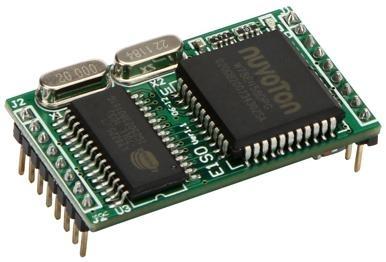 TTL串口轉TCP/IP模塊
