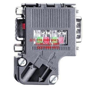 6ES7972-0BB41-0XA0西门子网络连接器