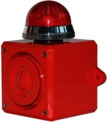 起重機防撞聲光報警器 起重機防撞報警器