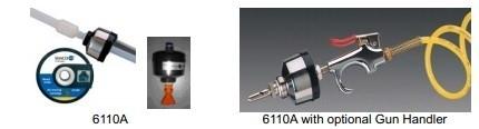SIMCO离子发生器6110A