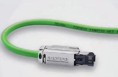 西門子工業以太網電纜6XV1840-2AH10