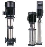 格兰富CR,CRI,CRN不锈钢立式多级泵