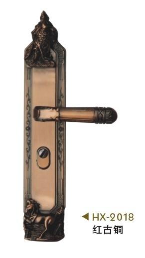 热销 不锈钢门执手锁