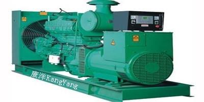 500KW康明斯柴油發電機組廣州免費檢測工廠康洋機電