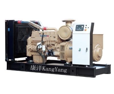 康明斯柴油發電機組廣州維修配件保養耗材中心工廠康洋