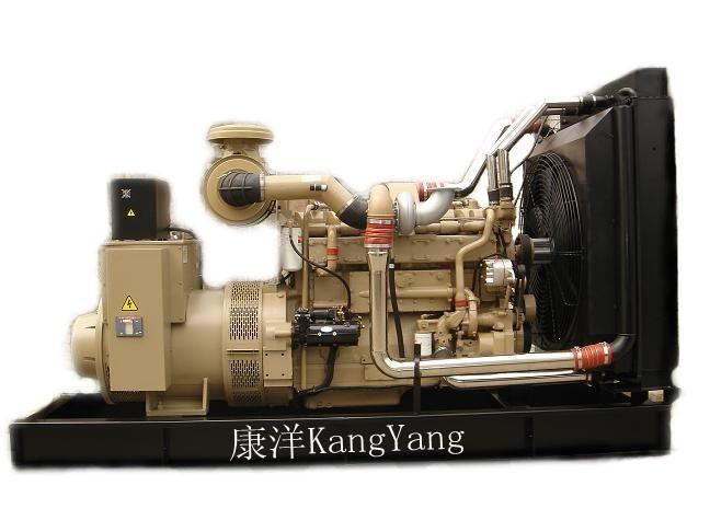 廣州專業康明斯柴油發電機組配件耗材中心倉庫