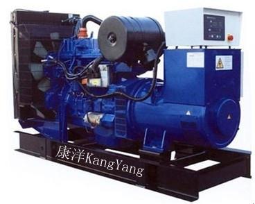 廣州勞斯萊斯柴油發電機組康洋機電維修保養中心