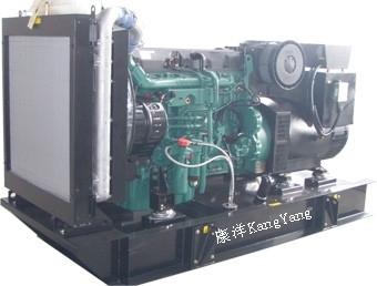 沃爾沃柴油發電機組廣州維修保養配件中心南沙康洋機電