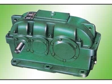 泰兴减速机厂ZLY280-8硬齿面圆柱齿轮减速机