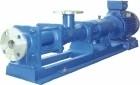 鵬展G型單螺桿泵