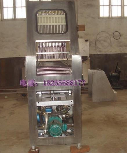 60針全自動鹽水注射機
