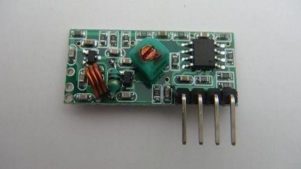 差再生接收模塊RC-R01A,