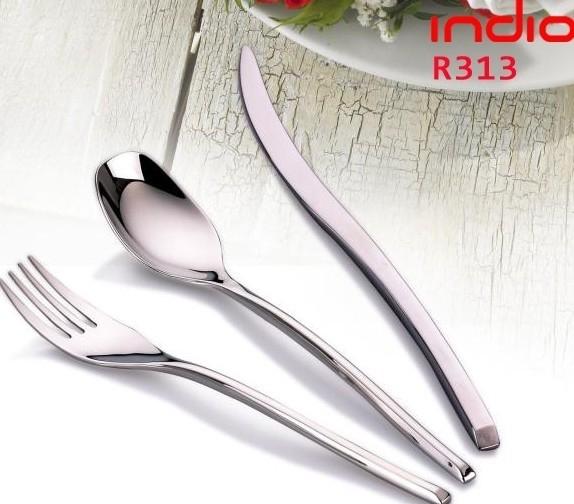 New-era Series 西餐廳用具餐具 不銹鋼餐刀