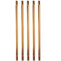 鍍銅接地棒 銅包鋼接地極 20×2500mm 廠家批量供應