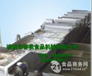 凍品水產解凍機