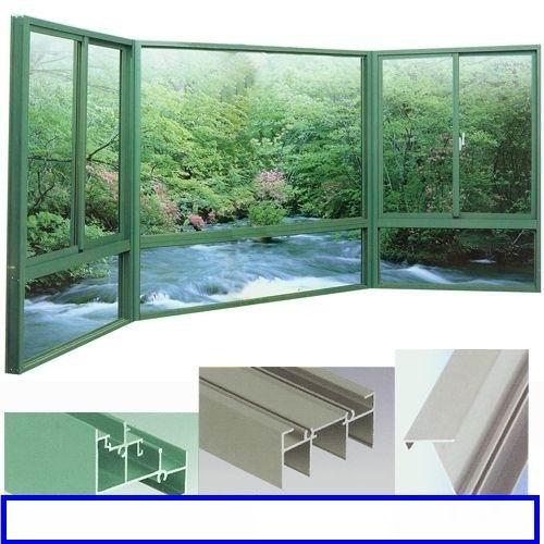无框阳台合肥阳光房封阳台合肥铝合金门窗