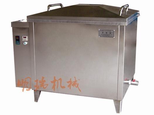 煮制鍋-各種肉食品的多功能鹵煮設備