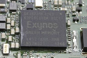 回收内存芯片