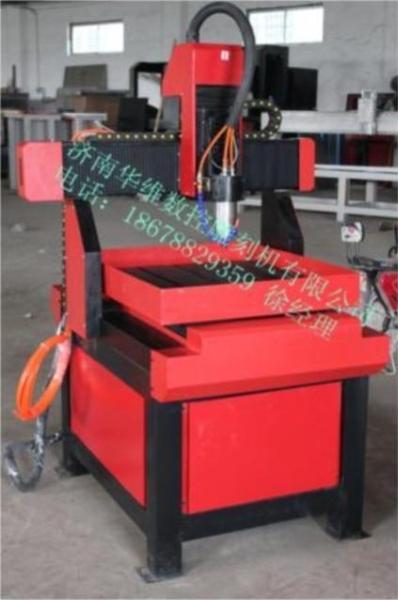 供應SW6060金屬雕刻機石墨模具燙金版模具雕刻機