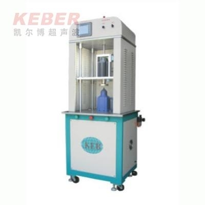 四立柱定位旋熔机,定位旋熔焊接机,塑料旋熔焊接机