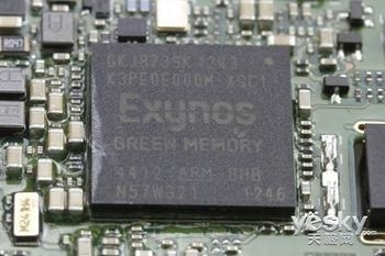 回收Cypress芯片