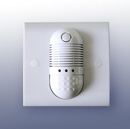 家用燃气报警器厂家 价格便宜 尽在深圳凌宝电子