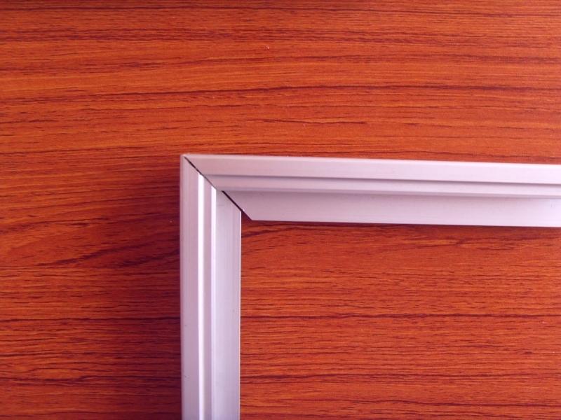 廈門邊框鋁材、龍巖白板邊框鋁材