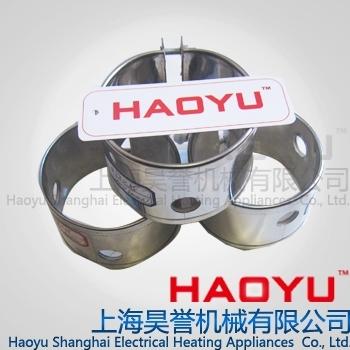 【HAOYU】非标电热圈